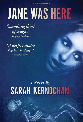 Photo of Jane Was Here by Sarah Kernochan Review