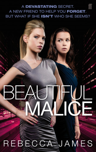 Photo of Beautiful Malice by Rebecca James Review