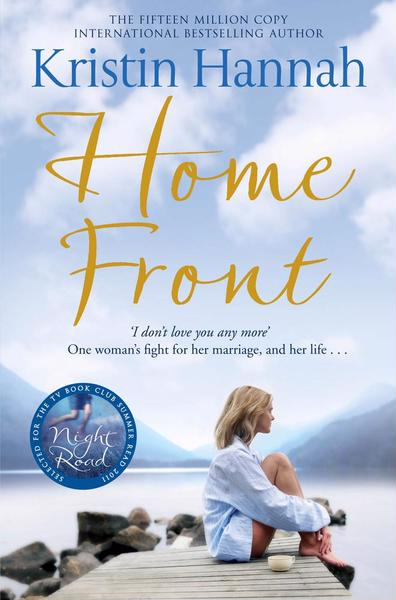 Photo of Home Front by Kristin Hannah Review
