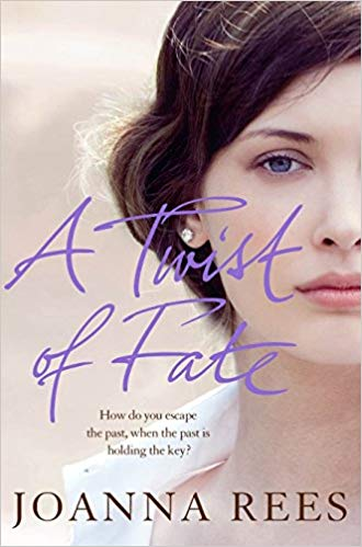 Photo of A Twist of Fate by Joanna Rees Review