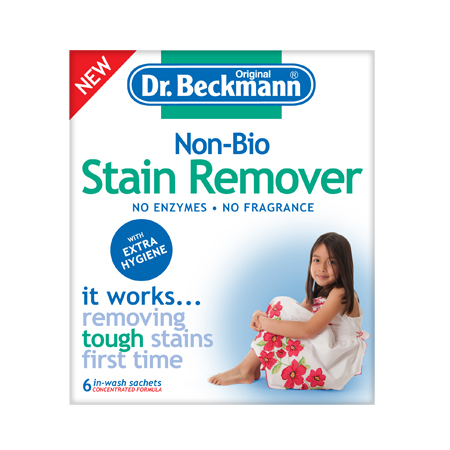 Photo of Dr Beckmann Non-Bio Stain Remover Review