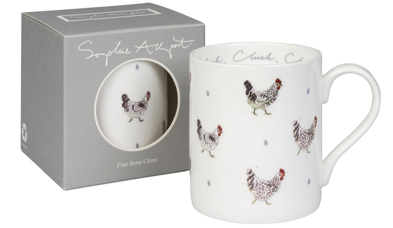 Photo of Sophie Allport Chicken and Egg Mug Review