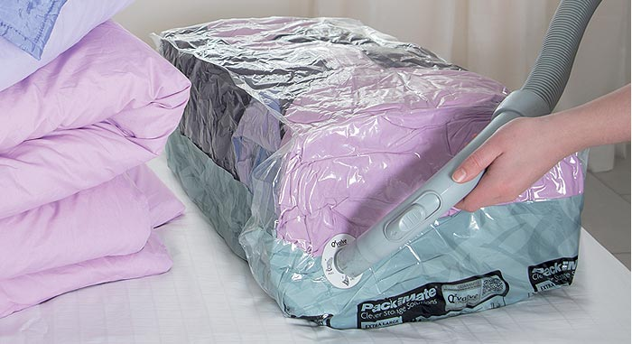 Photo of Packmate Storage Bags Review