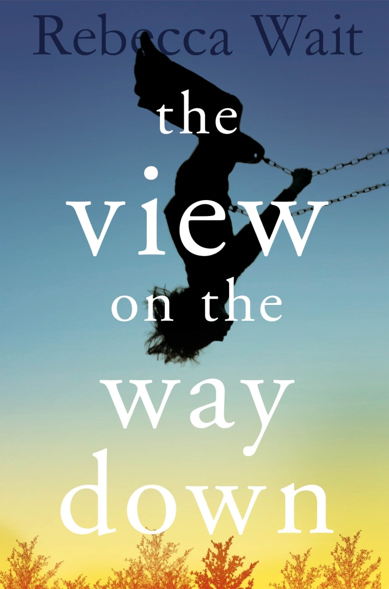 Photo of The View On The Way Down by Rebecca Wait Review