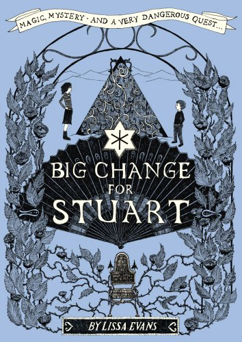 Photo of Big Change for Stuart by Lissa Evans Review