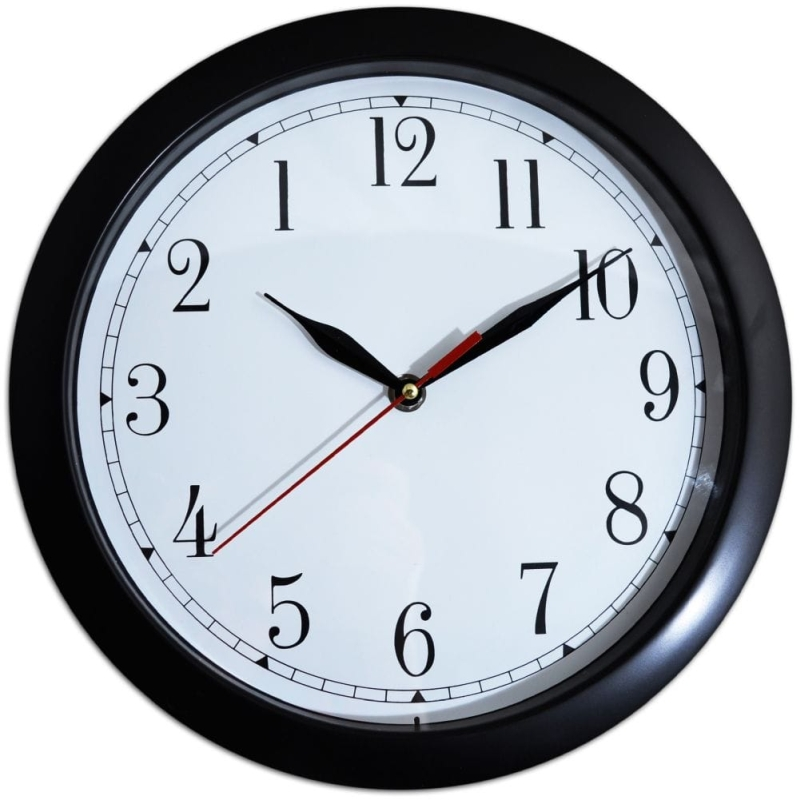 Photo of Backwards Clock Review