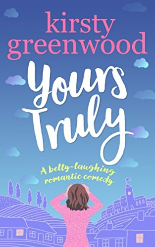 Photo of Yours Truly by Kirsty Greenwood Review