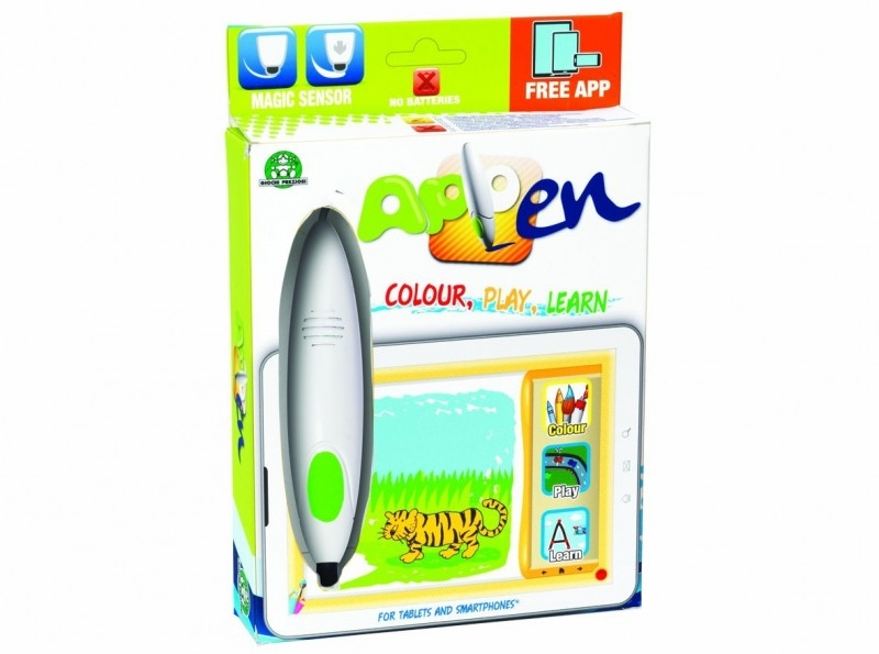 Photo of ApPen Review