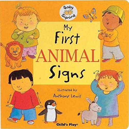 Photo of Child's Play My First Animal Signs Review