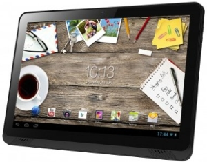 Photo of Hannspree Hannspad SN14T71B Tablet Review