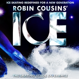 Photo of Robin Cousins Ice at the Alhambra Theatre Review