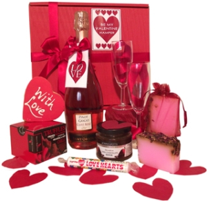 Photo of Be My Valentine Gift Hamper Review