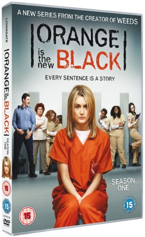 Photo of Orange Is The New Black Season One Review