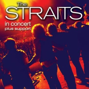 Photo of The Straits St Georges Hall Bradford Review