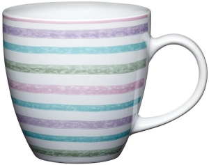 Photo of Bullet Pastel Stripe Mug from Cargo Home Shop Review