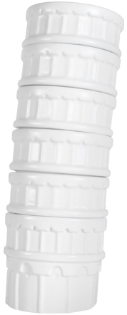 Photo of Leaning Tower Cups Review