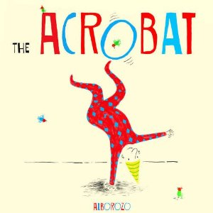 Photo of The Acrobat by Gabriel Alborozo Review