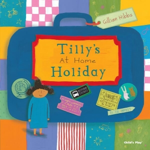 Photo of Tilly's At Home Holiday by Gillian Hibbs Review