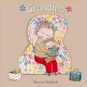 Photo of Grandma by Jessica Shepherd Review