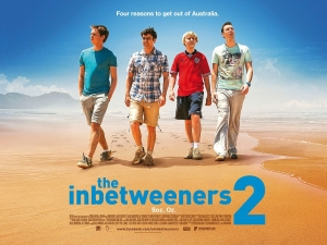 Photo of The Inbetweeners 2 Review
