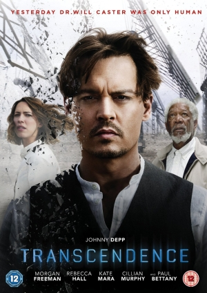 Photo of Transcendence Review