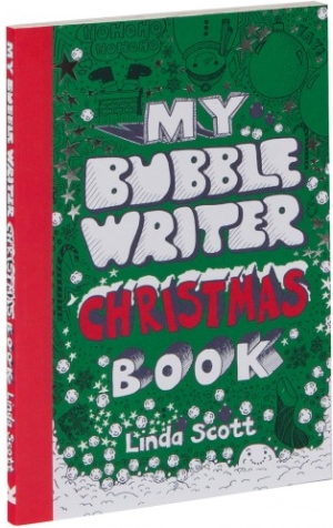 Photo of My Bubble Writer Christmas Book by Linda Scott Review