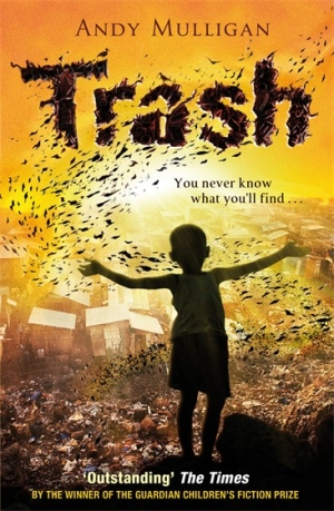 Photo of Trash by Andy Mulligan Review
