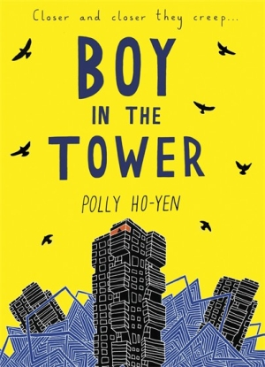 Photo of Boy in the Tower by Polly Ho-Yen Review