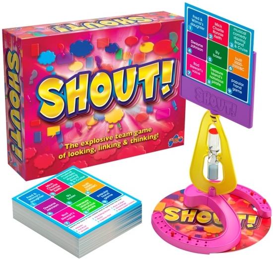 Photo of Drumond Park's Shout! Review