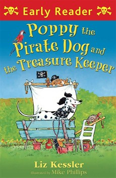 Photo of Poppy the Pirate Dog and the Treasure Keeper Review