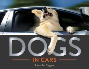 Photo of Dogs In Cars by Lara Jo Regan Review