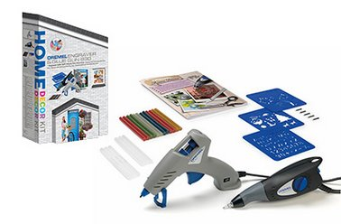 Photo of Dremel Home Décor Kit Review