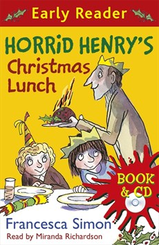 Photo of Horrid Henry's Christmas Lunch by Francesca Simon Review