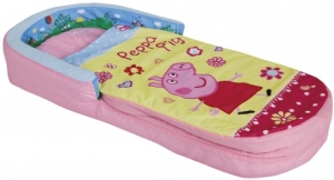 Photo of Peppa Pig My First ReadyBed Review