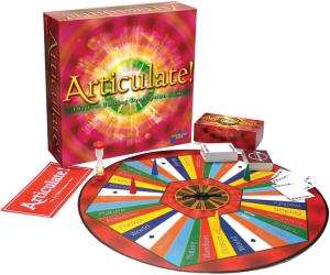 Photo of Drumond Park Articulate Review