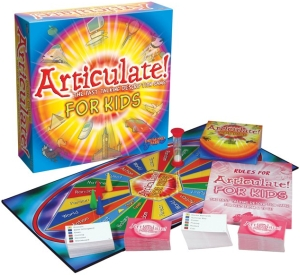 Photo of Drumond Park Articulate for Kids Review