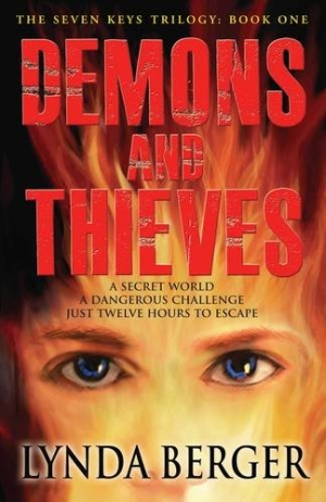 Photo of Demons and Thieves by Lynda Berger Review
