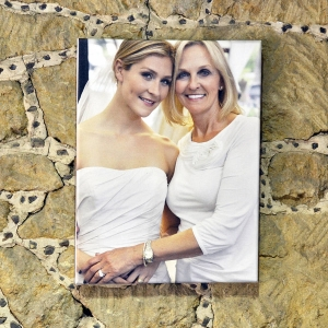Photo of Oakdene Designs Your Photo Printed on Canvas Review