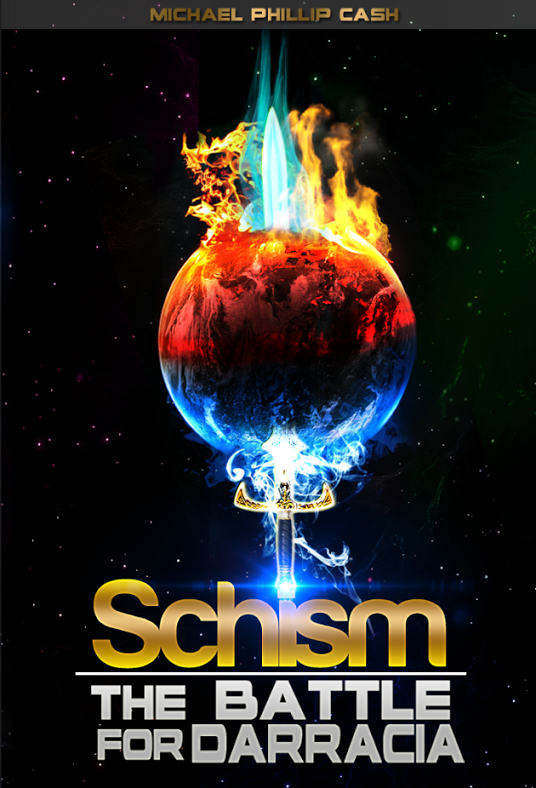 Photo of Schism: Battle for Darracia by Michael Phillip Cash Review