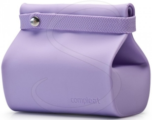 Photo of StressNoMore Compleat Foodbag Silicone Lunch Bag Review