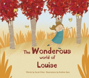 Photo of Wonderous Ink Personalised Book Review