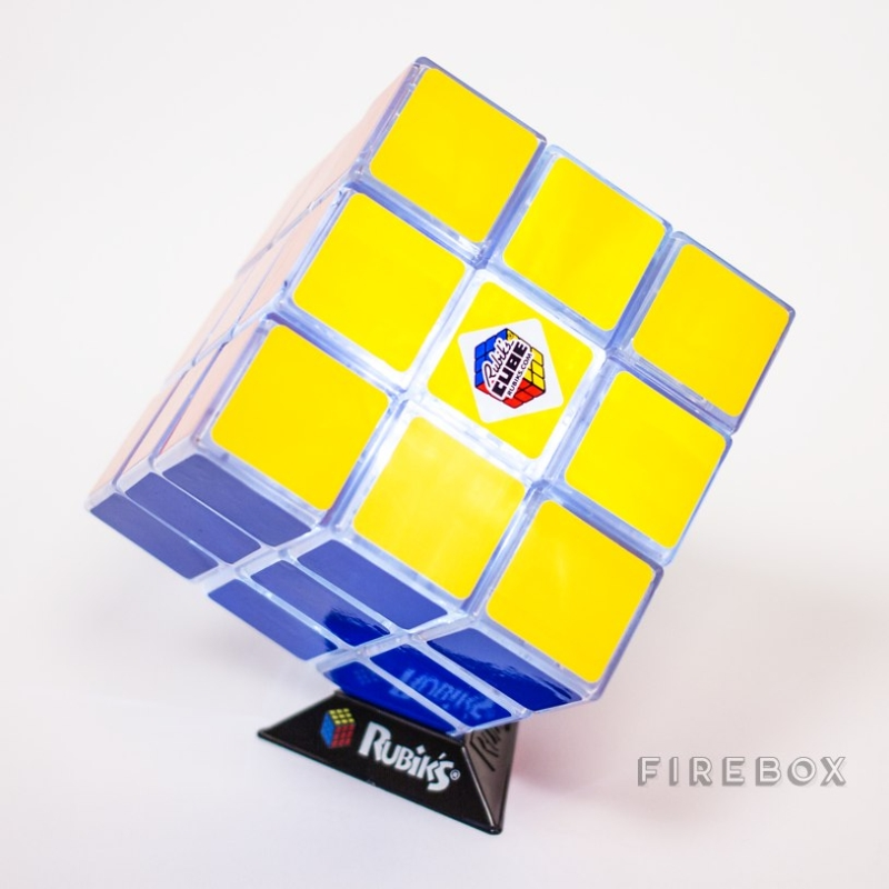 Photo of Rubik's Cube Light Review