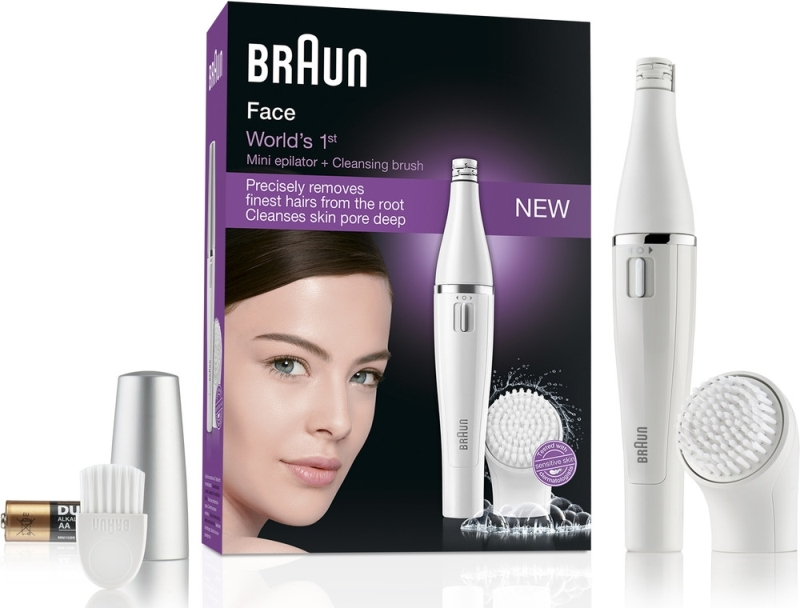Photo of Braun Face Review