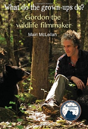 Photo of What do the grown-ups do? Gordon the Wildlife Filmmaker Review
