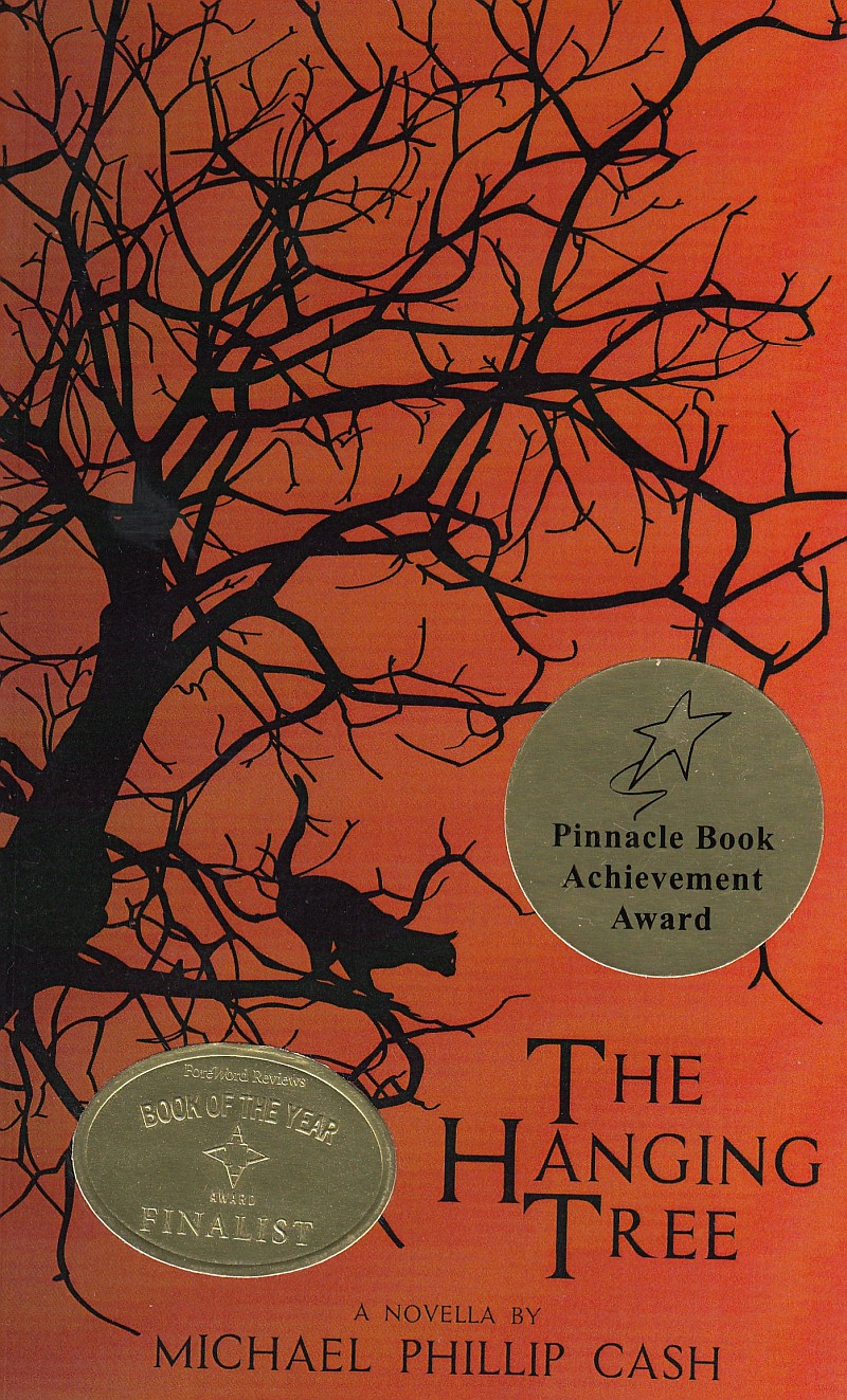 Photo of The Hanging Tree by Michael Phillip Cash Review