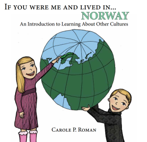 Photo of If You Were Me and Lived in… Norway by Carole P Roman Review