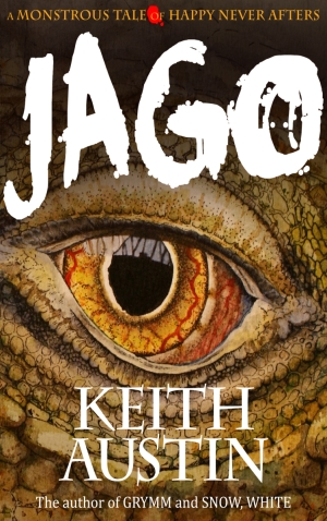 Photo of Jago by Keith Austin Review