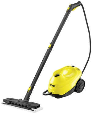 Photo of Karcher SC3 Steam Cleaner Review