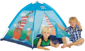 Photo of John Lewis Pirate Tent Review