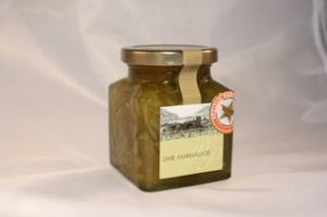 Photo of Radnor Preserves Lime Marmalade Review